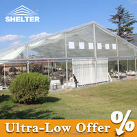 2015 New stylish outdoor air dome tent