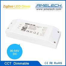 2015 New ZigBee 30W 36V 900mA WiFi 0-10V Dimming LED Driver