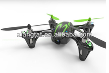Hubsan X4 H107C 2.4G 4CH UFO RC Quadcopter W/ 2MP HD Camera Spy Recording RTF