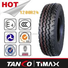 Goods from china Truck tire inner tube for dubai wholesale market Truck tires 1200R24