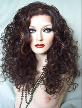 full cuticle hot sale cheap human hair topper wig