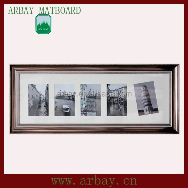 Wholesale 16x20 Quot Precut White Multi Openings Matboard For