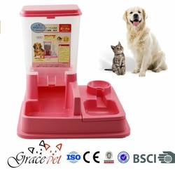 [Grace Pet] Detachable Automatic Pet Feeder With 1.8kg Food Large Capacity