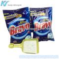 125g Bravo Limpieza de lavado en polvo Productos
