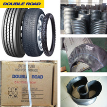 Truck and Bus Tyres Flap Tube,9.00-20 Truck Tube with high quality