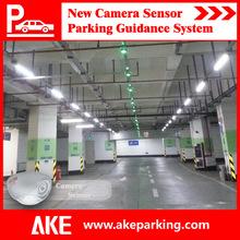 Smart Parking Guidance System for big car park
