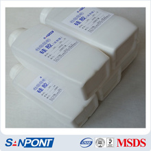 SANPONT Powdery Chemical Silicon Dioxide Raw Supplier in China