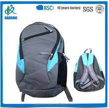 2015 unisex teenage soft camping rucksack backpack bag for wholesale