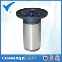 metal cabinet furniture leg protectors