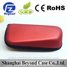 China TOP SELLING wholesale fashion clear soft vinyl pvc sunglasses cases
