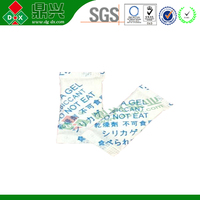 Hot selling high quality desiccant activated silica gel