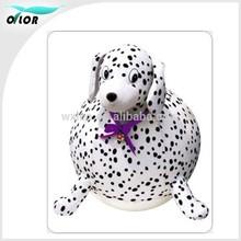Custom Plush Toy Animal,Push Toys Ball Animal