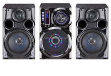 3.1 surround sound hifi home theater with multimedia usb sd