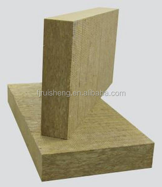 China Supplier Rock Wool Insulation Rockwool Price M3