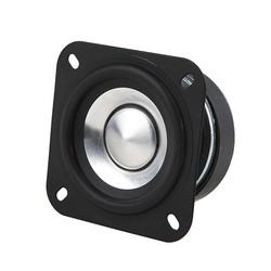 Fountek 2'' portable wireless bluetooth speaker driver