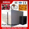 Dryer Type Industrial Food Dehydrator For Dired vegetables fruits