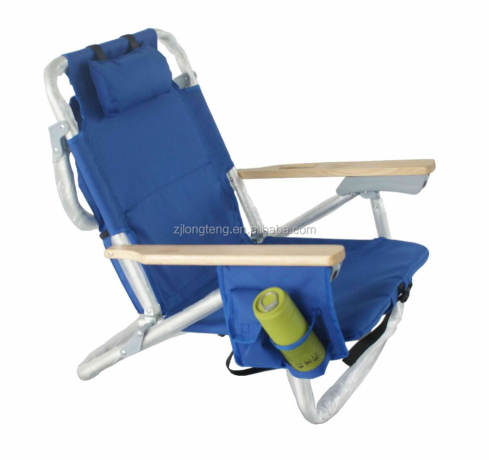 2015 Most Popular Folding Beach Chairs With Backpack Buy Beach Chairs Foldi