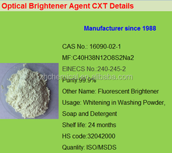 Washing powder/Soap/Detergent raw material