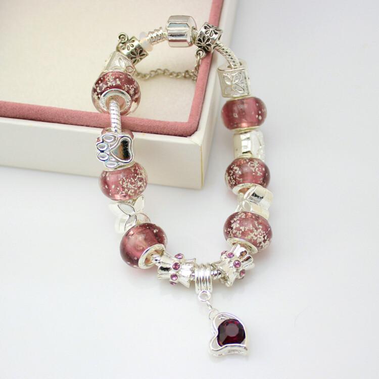 pandora bracelets (24)