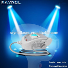 Hot Hair Removal Waxing Machine/ Diode Laser Machine for Professional Hair Removal
