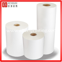 High Glossy with EVA Film/High Glossy BOPP Films for Printing