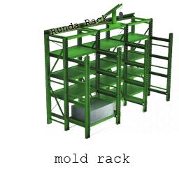 warehouse rack shelf shelves Sided cantilever rack (16)
