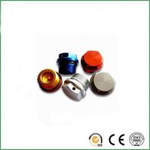 china cnc lathe precision 5 axis anodizing finish cnc machining parts