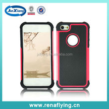 China Manufacture Sport Pattern PC Plastic Phone Case for iPhone 5