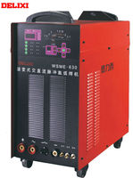 WSME series dc/ac pulse auto welding machine with CE approved