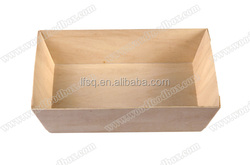 Wood Take Out Sushi Container, Sushi box