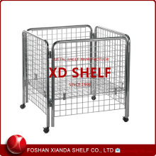 China supplier sales Metal Storage Cage best products for import