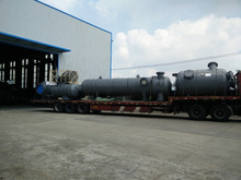 Nuo Mei brand China famous manufacturer of salt water evaporator evaporation