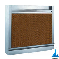 high quality wet wall evaporative cooling systems and pads
