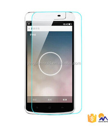mobile phone accessories factory in china for OPPO N1 Tempered Glass Screen Protector