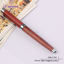 Top quality customized logo promotional matal pen