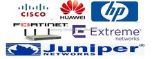 New Sealed 48 Port PoE Network WS-C3560X-48PF-L 3560X switch