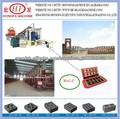 precio QT4-15D de la máquina automática de ladrillo