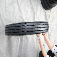 chineses brands CENTURY FUNG classical retro vintage sawtooth motorcycle tires 5.00-16