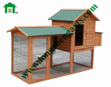 China fir wooden poultry house
