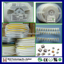 (MLCC) Offer 0805 Chip Capacitor (2012 Chip Capacitor),We Offer Capacitors And Other Electronic Components In Complete Sets.
