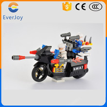 2.4Ghz RC 2 Wheel Mini Electric Motorcycle