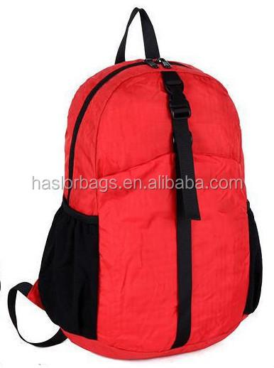Fold Herschel Backpack / Cheap Backpack Outdoor for Teenager