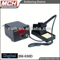 Rework Soldering Station digital display 60WMCH SM-936D