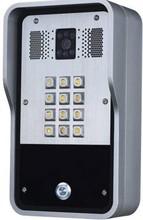 Access Control Systems SIP Video Door Phone