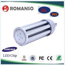 Hot sale in US ip65 ul listed led corn bulbs 75w led corn light