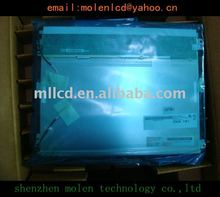 "AUO 12.1"" inch transparent 800*600 G121SN02 LCD panel"