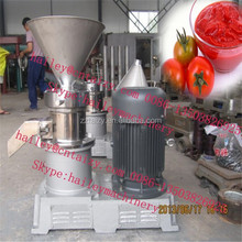 multifunctional and delicious product tomato grinding machine