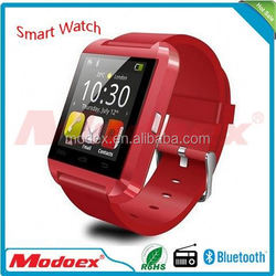 Factory Gsm Gps Wrist Watch Phone, Wrist Phone Watch With Heart Rate Pedometer Smart Watch Mobile Phone