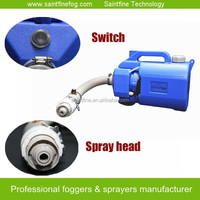 Hot selling for smalll poultry house power sprayer fogging machine