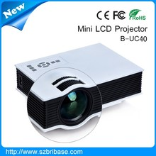 Professional mini projector Best home Theater projector LED HD 1080P Cheap Mini Projector